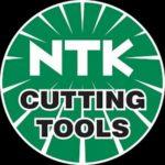 NTK Cutting Tools Logo